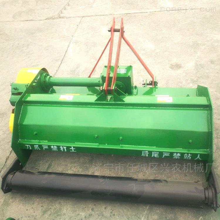 1.5米玉米秸稈粉碎還田機