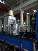 压榨米糠油冷榨新型立式压榨设备