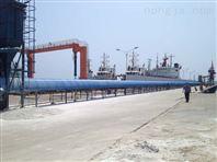 水泥輸送設備*透氣布空氣輸送斜槽廠家