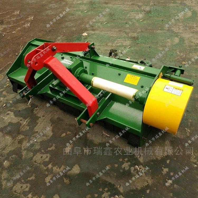 4HG100-农作物灭茬粉碎还田机供应厂家