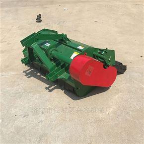 xnjx-100贵州水稻秸秆粉碎还田机