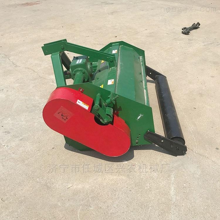 農作物秸稈還田機 果園雜草打碎機