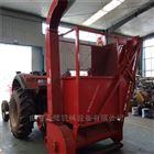 圣隆机械青贮机玉米秸秆收割机生产厂家