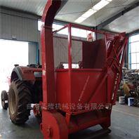 圣隆機械青貯機玉米秸稈收割機生產廠家