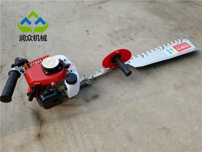 汽油便携式绿篱机 灌木树篱修剪打枝机