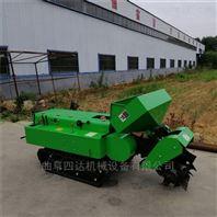 自动开沟施肥回填机的厂家