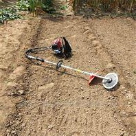 果园锄地背负式割草机 20寸手推式草坪机