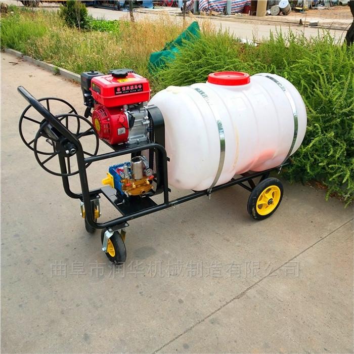 養殖場消殺汽油噴霧器 遠距離噴農藥噴藥機