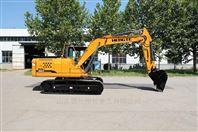 HT130型履带挖掘机