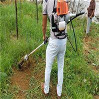 锄地机除草机 农用小型松土机 农业旋耕机