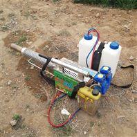 汽油全自动农林喷药机 消毒打药脉冲弥雾机