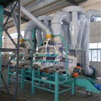 大米加工清算成套装备稻谷精选机厂家直销