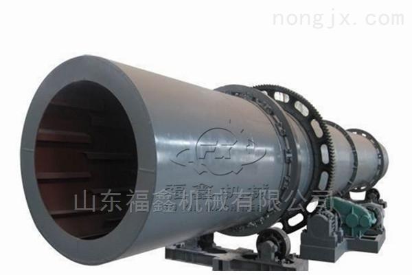 滚筒木屑烘干机 滚筒烘干机生产线 煤泥烘干机