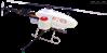 30kg載荷油動植保無人機