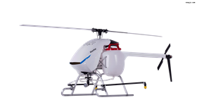 CE-20汉和水星一号电动农药喷洒无人机