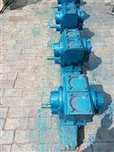 圓弧齒輪泵華潮系列卸油車專用泵