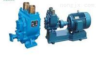 圆弧齿轮泵功率18.5kw 节能齿轮油泵