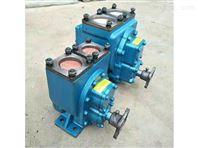 圆弧齿轮泵 YHCB汽车载自吸油泵华潮