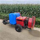 JX-DY手推柴油果树风送打药机 果园用消毒机厂家