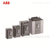 ABB PSTX60-600-70软启动器