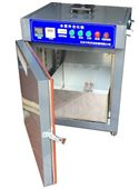 ZN-S水-紫外线辐照测试机