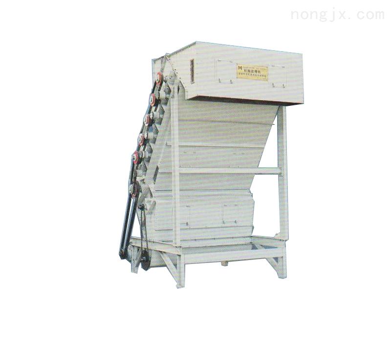 MQZXH-6 型籽棉清理机