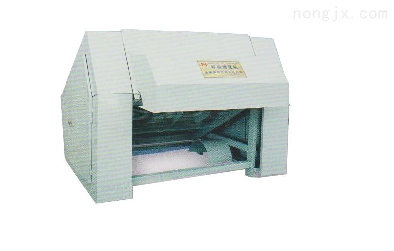 MQZ-500 系列籽棉清理机