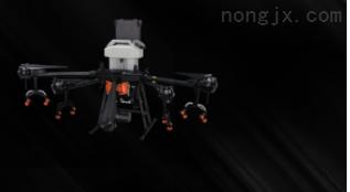 高效MG系列植保无人机