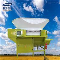 大型牛饲料粉碎机秸秆燕麦草苜蓿草揉丝机器
