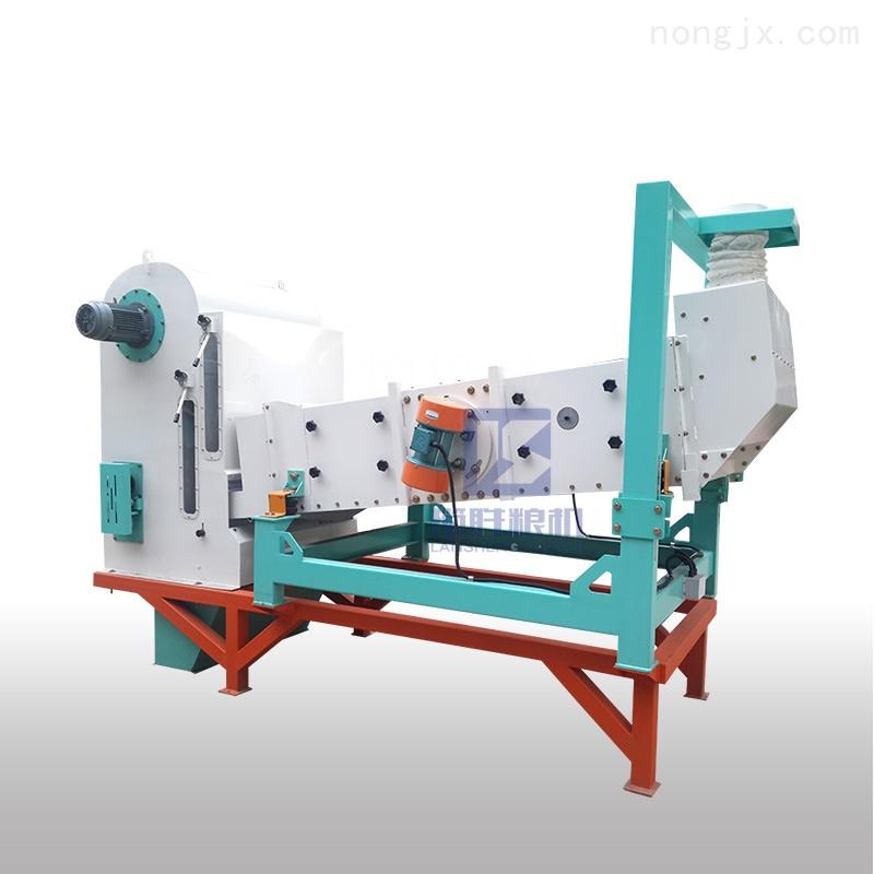 黄豆分级机 豆子分级筛选机设备