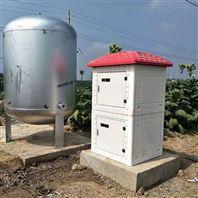 德州农业生产灌溉玻璃钢井房,新工艺