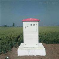 山东农田节水灌溉专用玻璃钢智能井房