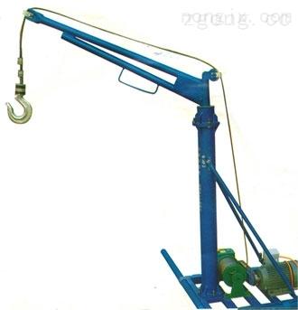 工程起重压盘式吊运机