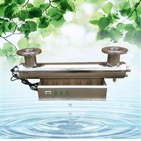 大型原水处理设备_饮用水紫外线杀菌消毒器