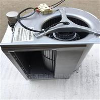 ebmpapst变频器风机D2D160-BE02-11现货
