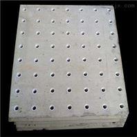 钢筋混凝土滤板