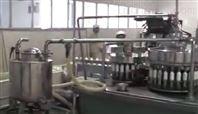 铝箔灌装封口机
