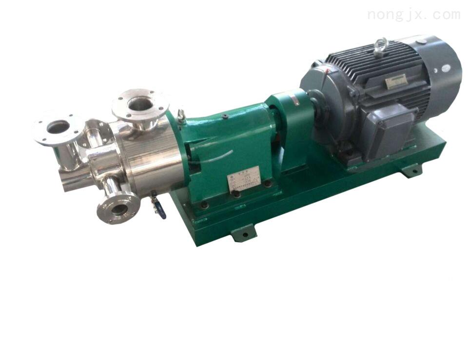 富莱克胶黏剂强力混合泵