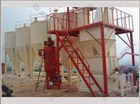 荥阳预混料混合机组成套设备生产厂家