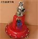 衛生級不銹鋼薄膜快裝調節閥