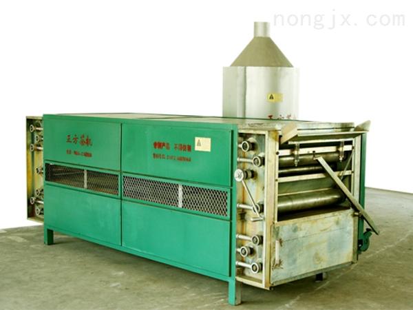 磁定形茶葉烘干機系列