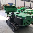 JX-KG橡胶履带式回填旋耕机 履带开沟机价格