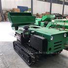 JX-KG多功能施肥机 35马力履带开沟锄草机价格