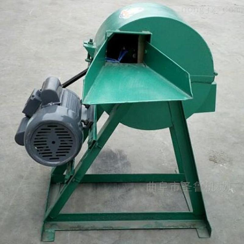 养鱼专用大型饲料打浆机
