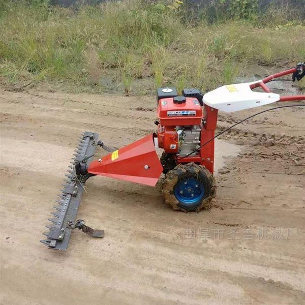 自走式汽油剪草机