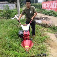 SL JCJ农用果园剪刀式剪草机汽油四冲程割草机