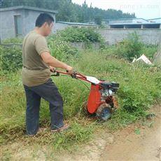 SL JCJ大马力汽油剪草机1.2米果园割草机