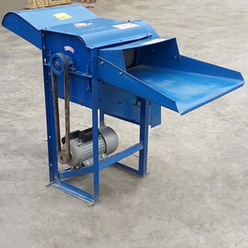 两相电大豆脱粒机农用小型高粱打粒机
