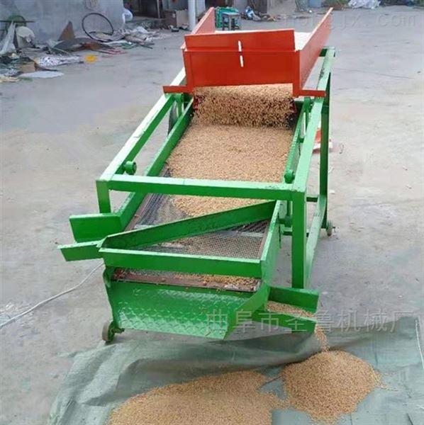 粮食清选机小型苞米碴子筛选机