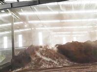 工业粉尘治理专用——高压喷雾加湿器